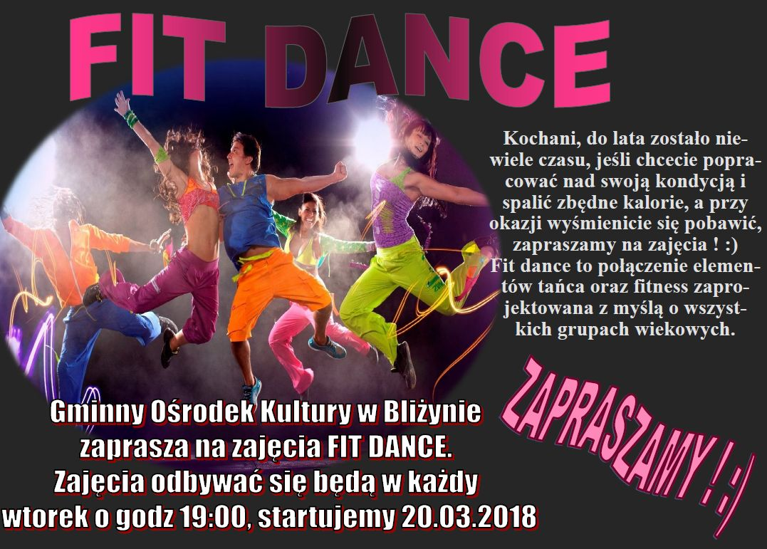 fitdance