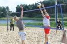 III Otwarty Turniej Plażowej Piłki Siatkowej