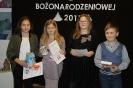 Konkurs Poezji Bożonarodzeniowej 2017