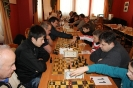 Szachowe Grand Prix 2013