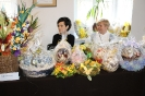 Wielkanocny Kiermasz w Zameczku